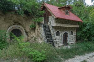 Kőház