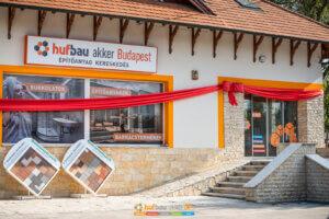 Hufbau Akker Budapest